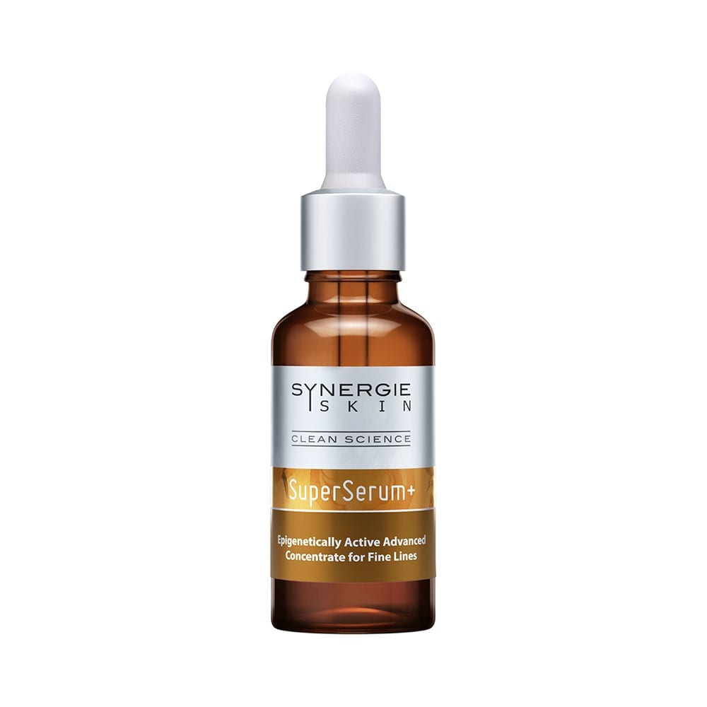SYNERGIE SKIN SuperSerum+