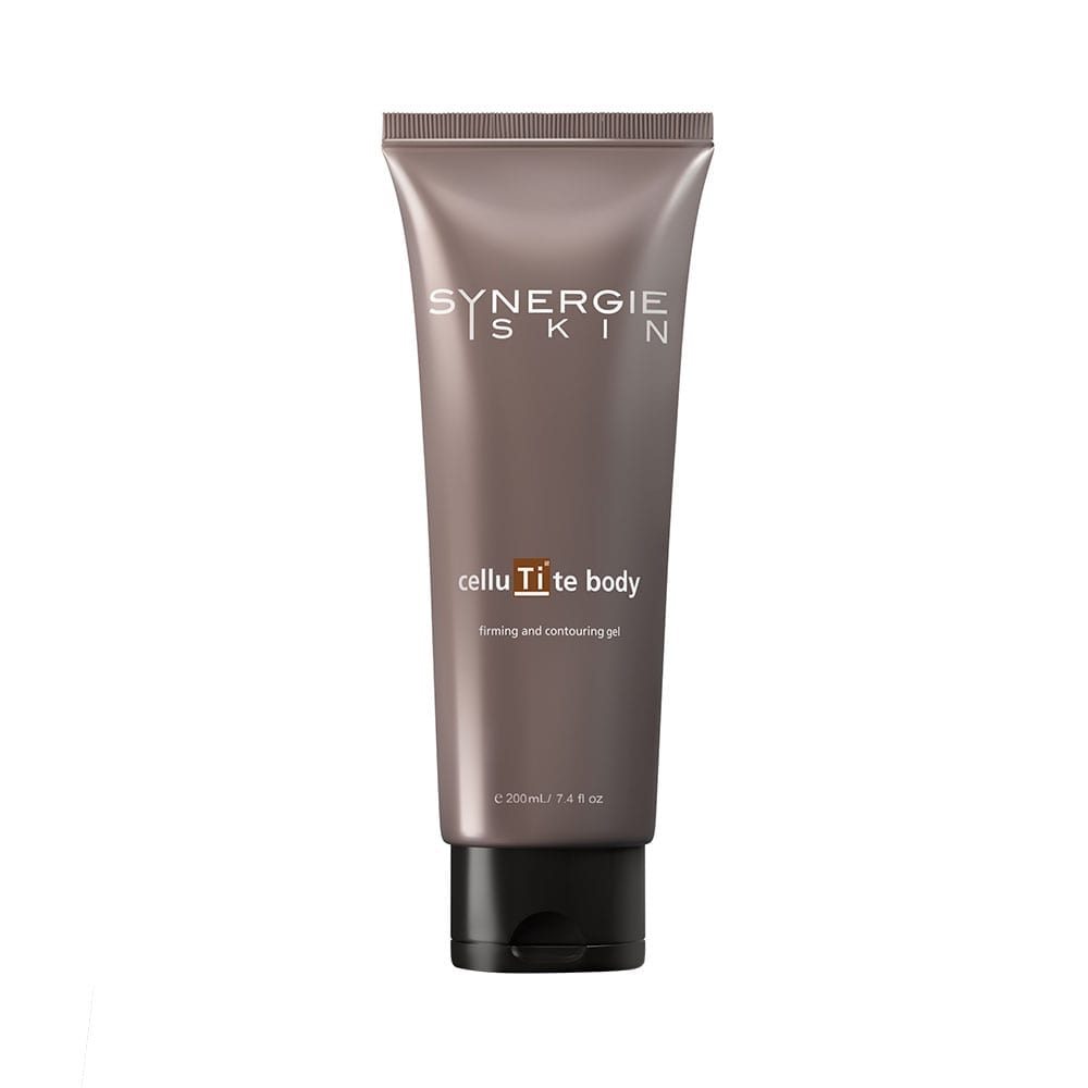SYNERGIE SKIN CelluTite Body
