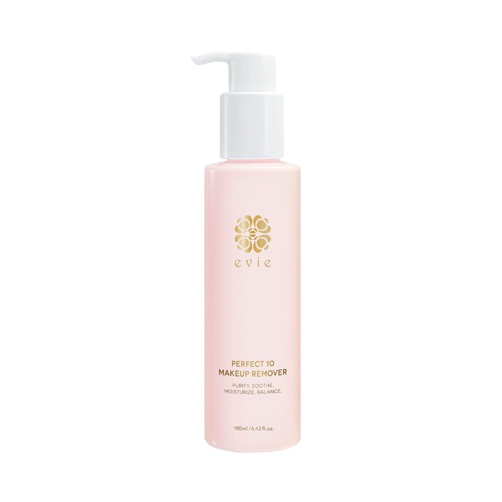 Evie Beauté Perfect 10 Makeup Remover