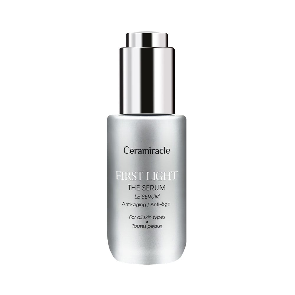 Ceramìracle FIRST LIGHT® The Serum