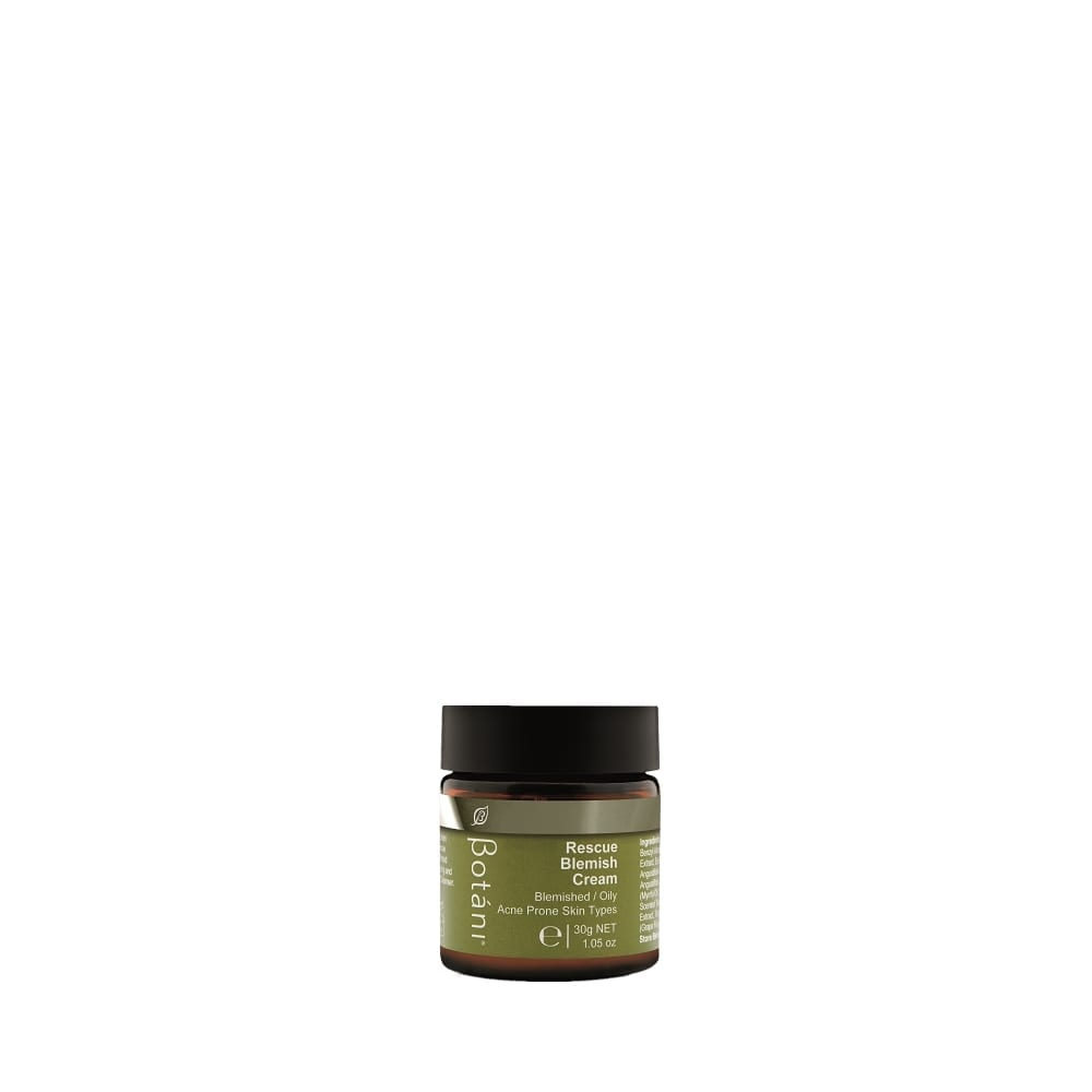 Botani Rescue Blemish Cream