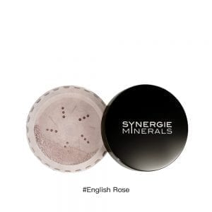 SYNERGIE MINERALS Second Skin Crush 防曬礦物粉底 SPF40 PA++++