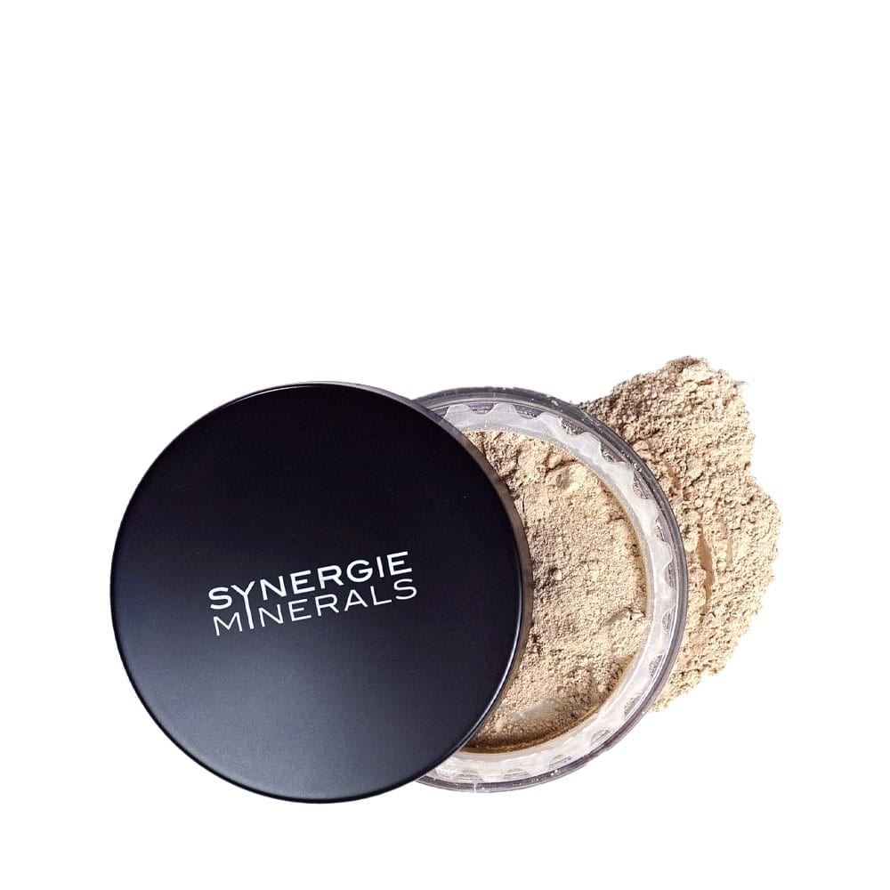 SYNERGIE MINERALS Second Skin Crush SPF40 PA++++