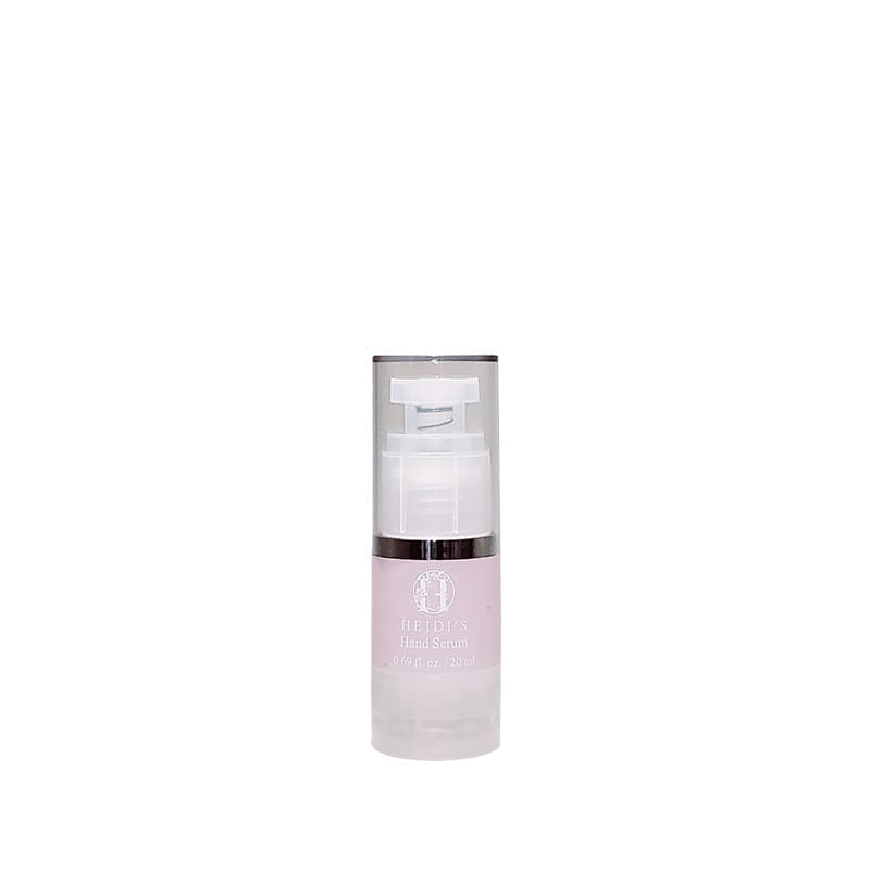 HEIDI'S Cell Revival Hand Serum