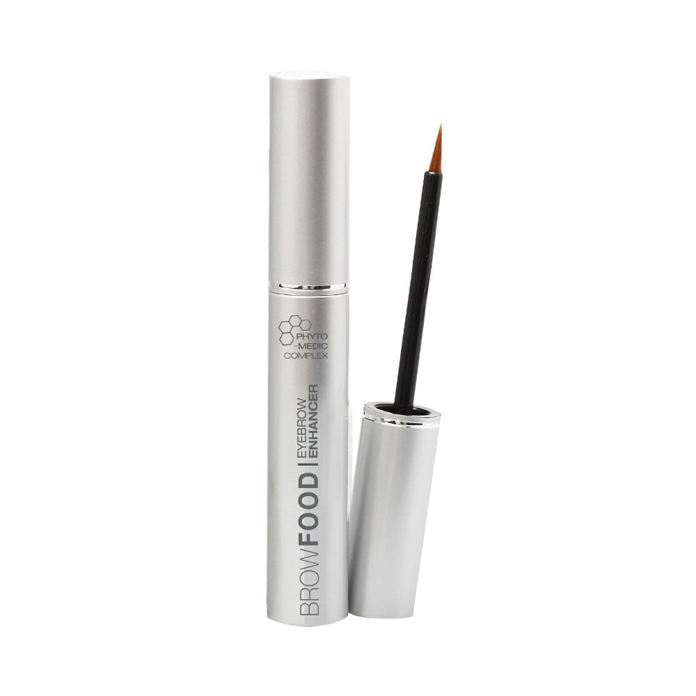 Lashfood BROWFOOD Phyto-Medic, Natural Eyebrow Enhancer