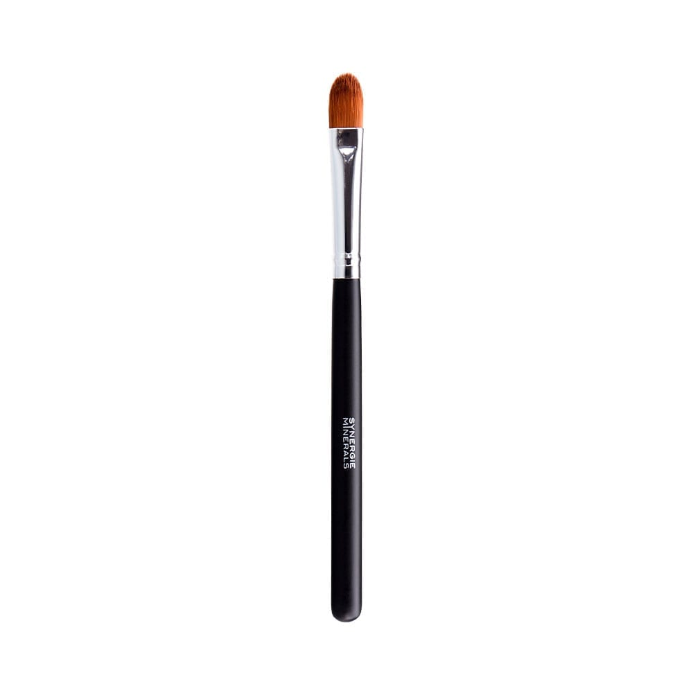 SYNERGIE MINERALS Concealer Brush (Small)