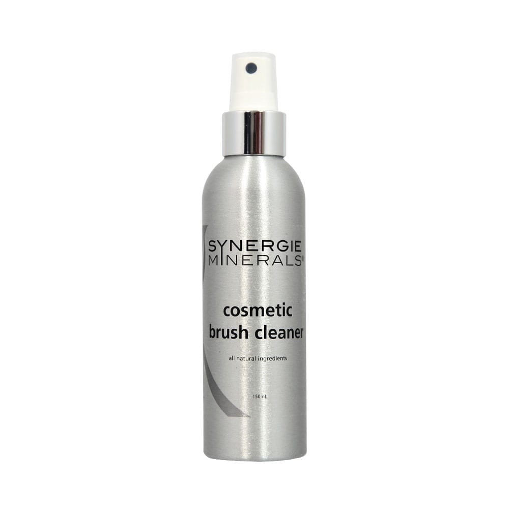 SYNERGIE MINERALS Cosmetic Brush Cleaner