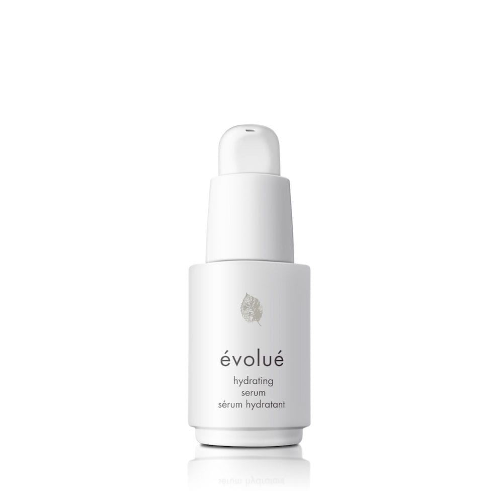 évolué Hydrating Serum