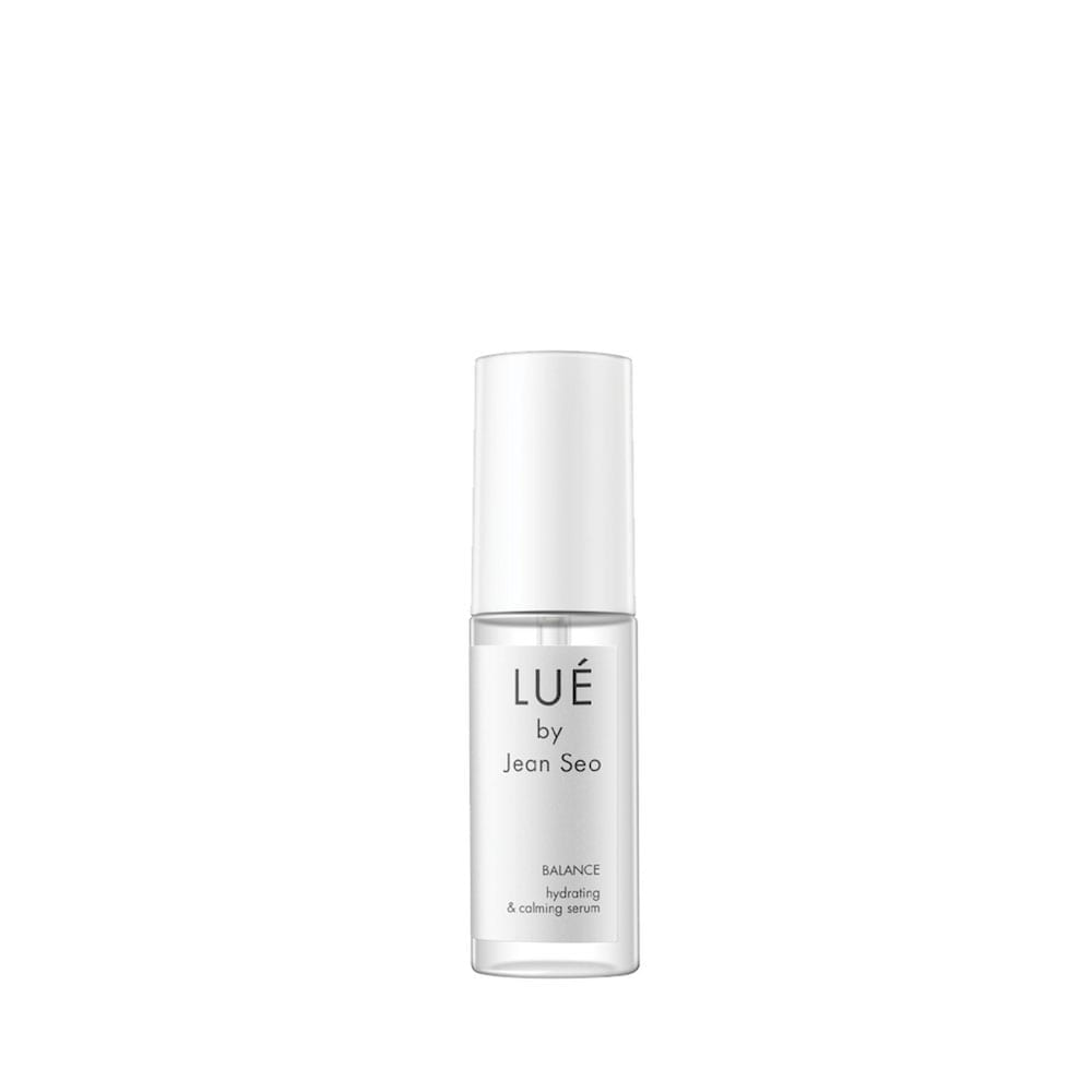 LUE BALANCE Hydrating & Calming Serum