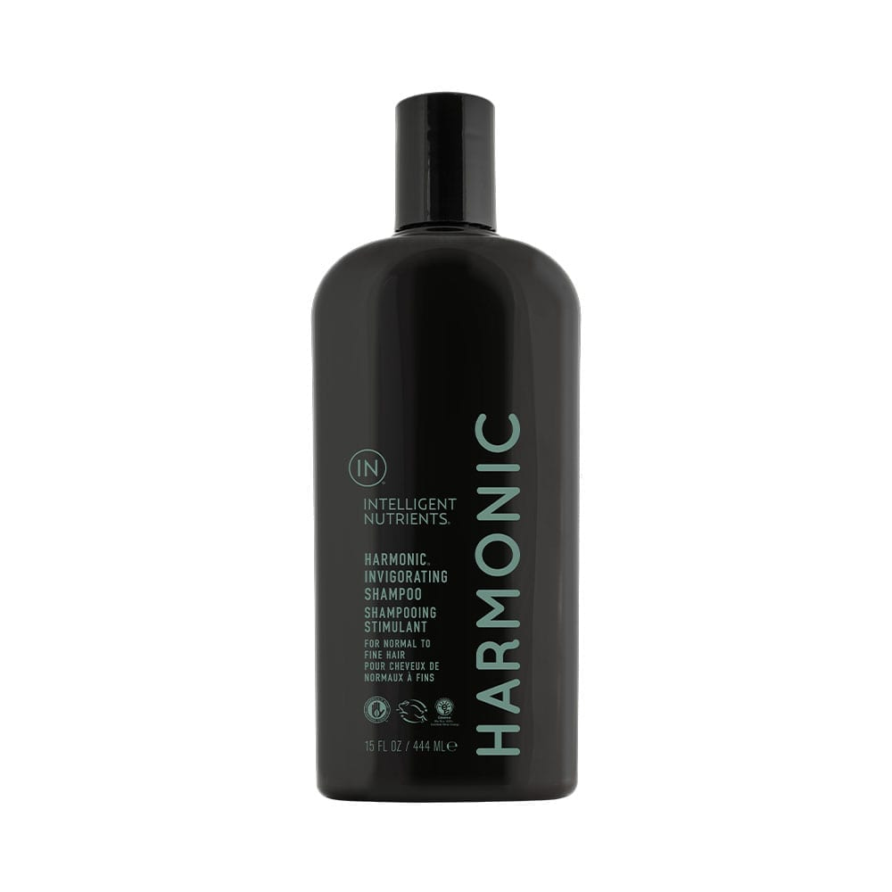 Intelligent Nutrients Harmonic Invigorating Shampoo