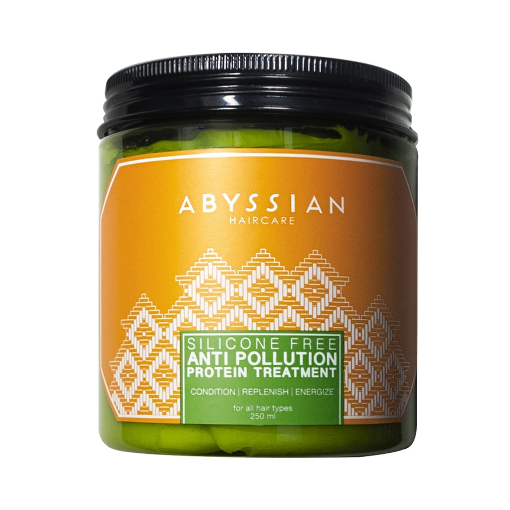 Abyssian Antipollution Protein Treatment