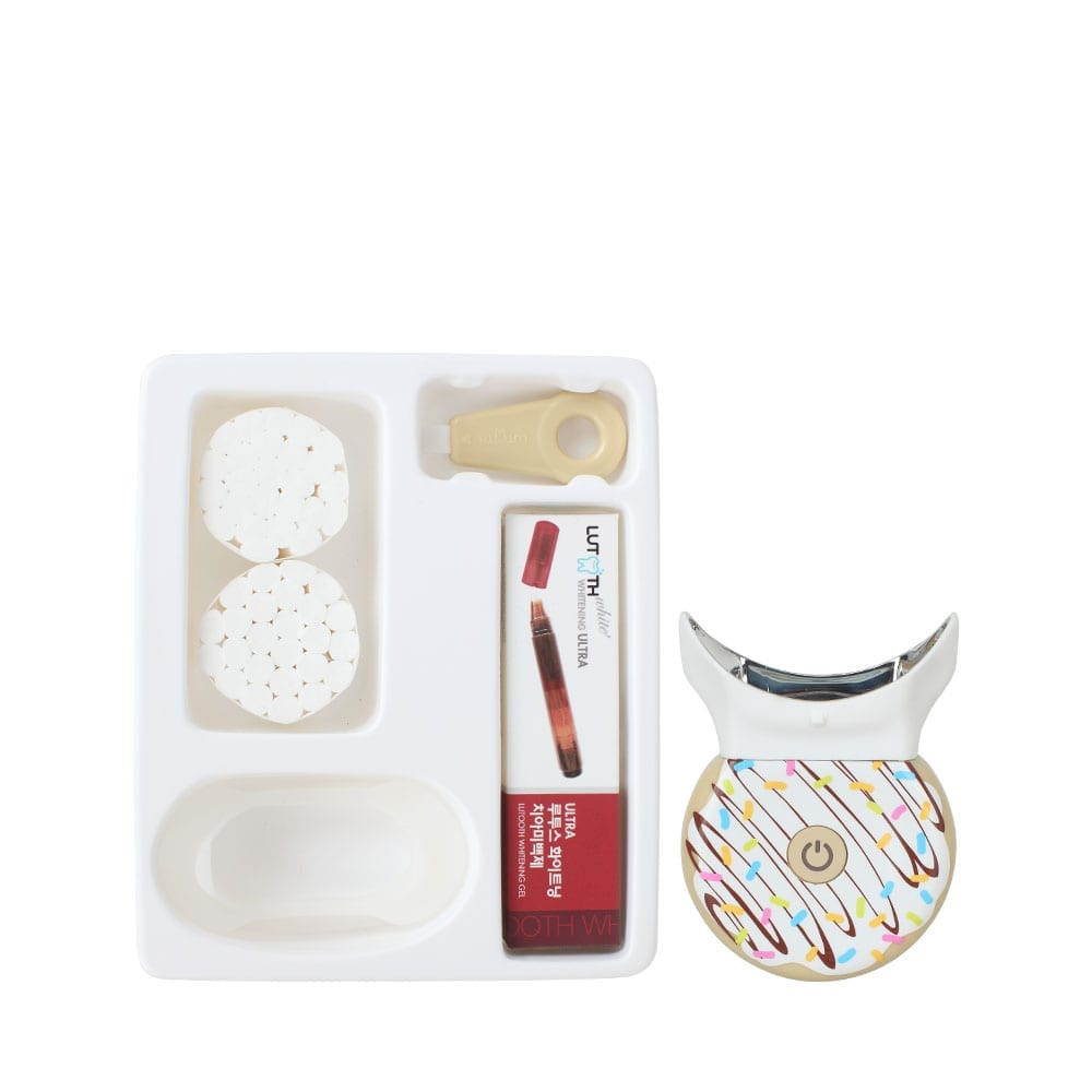 LUTOOTH Teeth Whitening Kit