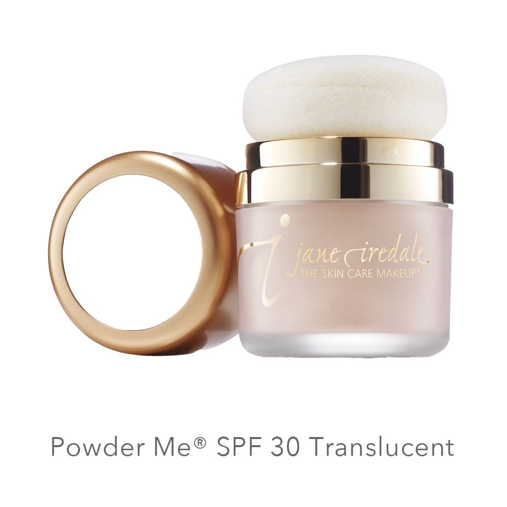 Jane Iredale Powder-Me防曬粉 SPF 30