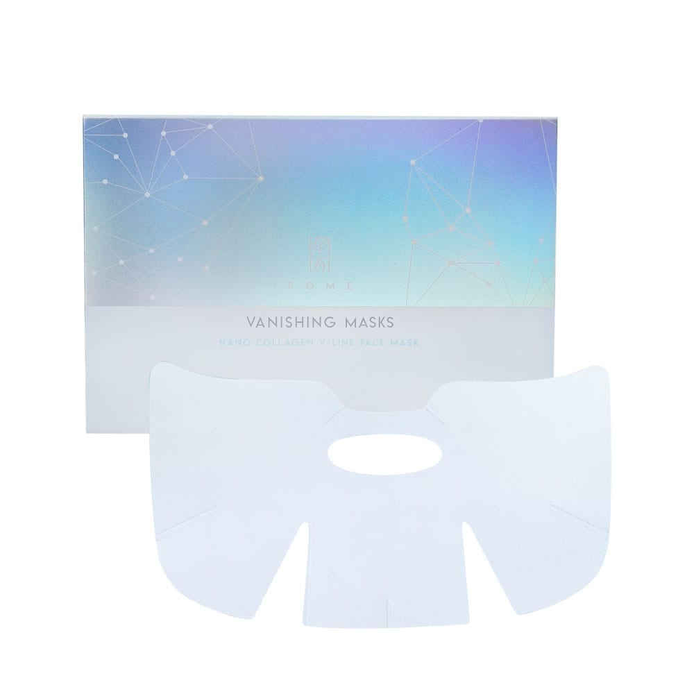 POME Nano Collagen V-line Face Mask