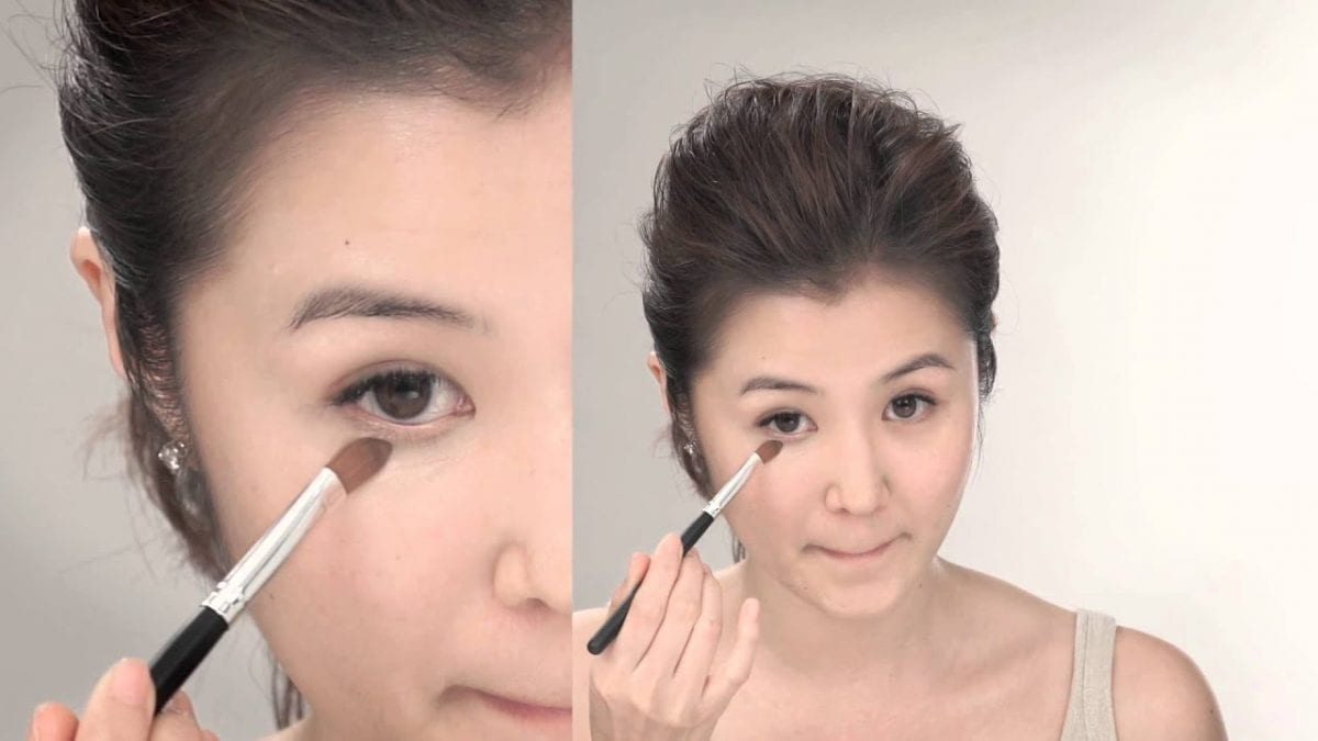 Synergie Minerals® Concealer Brush 小號遮瑕掃