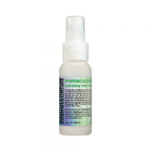 Sircuit IMMACULATE MIST™+ hydrating mist for problem skin  (New supercharged formula)