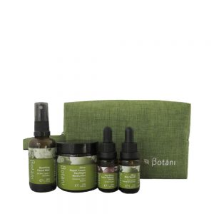 Botani Super Repair & Defence Skincare Set
