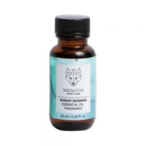 SNOW FOX Sunday Morning Essential Oil