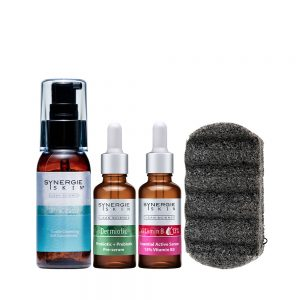SYNERGIE SKIN Holiday Quick Fix