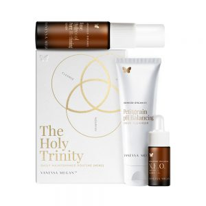 Vanessa Megan™ The Holy Trinity Daily Maintenance Routine (Mini)