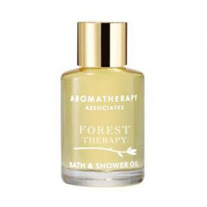 Aromatherapy Associates Forest Therapy香薰沐浴油