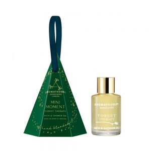 Aromatherapy Associates Mini Moment Forest Therapy