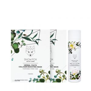 SNOW FOX Herbal Youth Firming Set