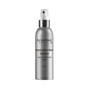 SYNERGIE SKIN Hand and Surface Sanitiser